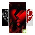 Broken Heart Wallpapers 1.0.2 icon