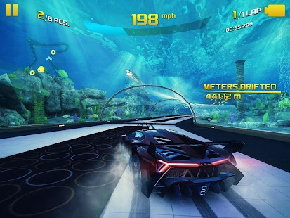 Free Asphalt 8: Airborne APK for Windows 8