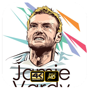 Download Jamie Vardy Wallpaper For PC Windows and Mac
