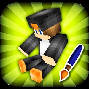 App 3d Skin Editor For Minecraft Apk For Windows Phone