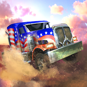 Off The Road - OTR Open World Driving For PC / Windows 7/8/10 / Mac – Free Download