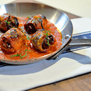Grilled Chorizo Sausage Appetizer Recipes
