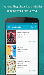 Download Full Kobo Books - Reading App  APK