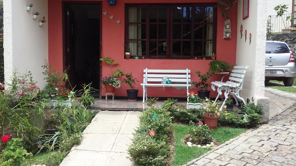 Casa à venda em Albuquerque, Teresópolis - Foto 1