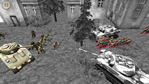 Stickman WW2 Battle Simulator For PC