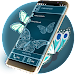 Butterfly HD Dialer Theme Icon