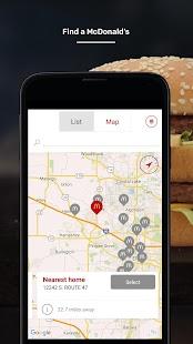 McDonald's- screenshot thumbnail