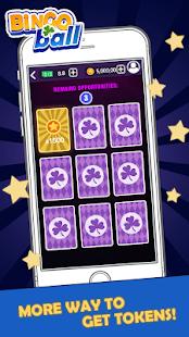 Bingo Ball - A ball slots machine game