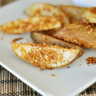 Breaded Potato Wedges Recipes