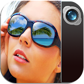 Sunglasses App Photo Editor