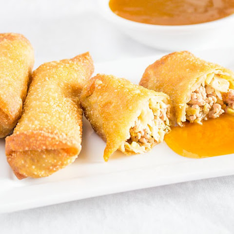 Eggroll Dipping Sauce