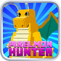 Game Pocket Pixelmon Hunter MC Go! APK for Windows Phone