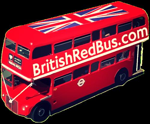 BritishRedBus.Com