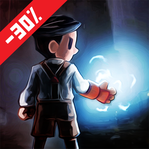 Teslagrad APK Cracked Download