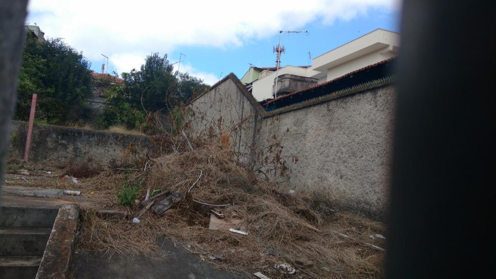 Terreno para Locação - Vila Rica