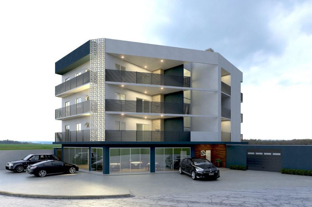 Imagem Apartamento Joinville Iririú 2027529