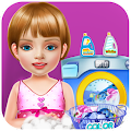 Game Wash laundry games for girls apk for kindle fire