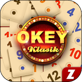 Game Okey Klasik APK for Windows Phone