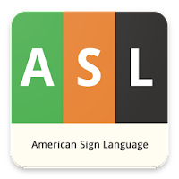 ASL American Sign Language For PC