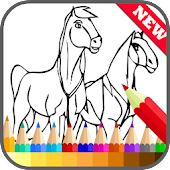 Download Learn to Drawing forSpirit Stallion APK for Android Kitkat