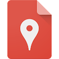 Google My Maps APK for Blackberry