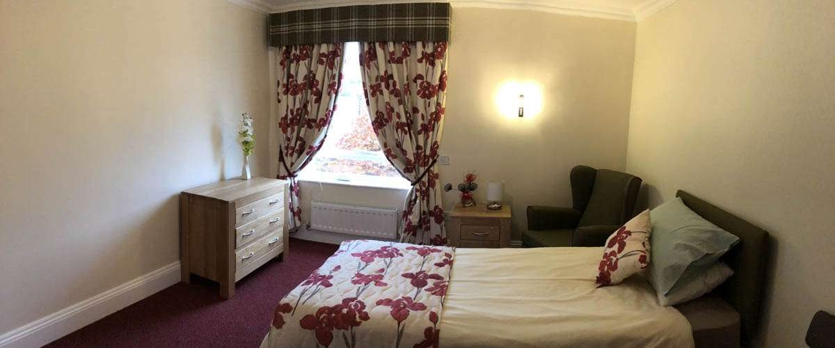 Eastwood Lodge Care Home | Lincolnshire