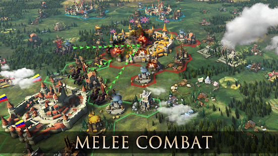 19 Games Like Civilization for Android – Games Like