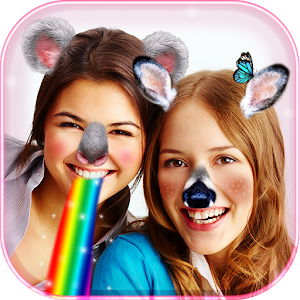 Download Animal Face Photo Editor App for PC