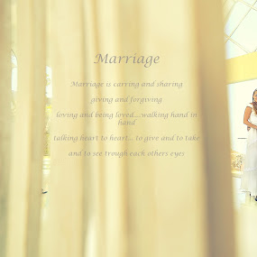 I Love U by Endah Dian - Wedding Ceremony