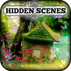 Hidden Scenes - Treehouse