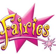 Fairies Bouncy Castle for Hire