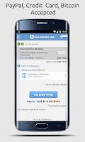 Screenshot of SIM Unlock for Galaxy S6