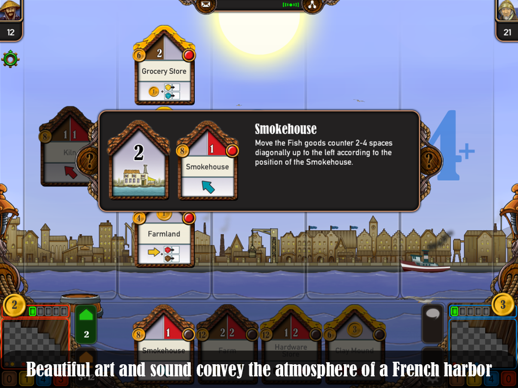 Le Havre: The Inland Port Screenshot 9