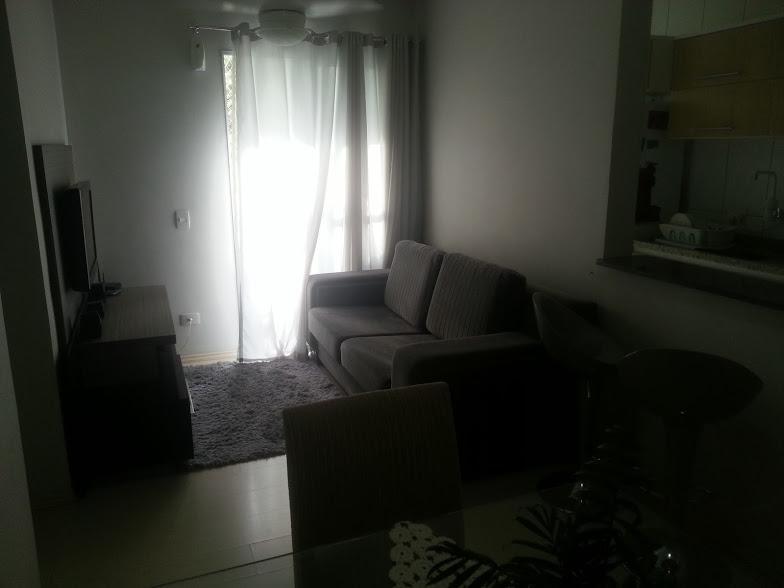 Imagem Apartamento Joinville Boa Vista 2016064