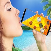 Download Drink cocktail cola simulator APK to PC