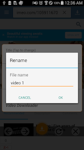 Free Download Video APK for Windows 8