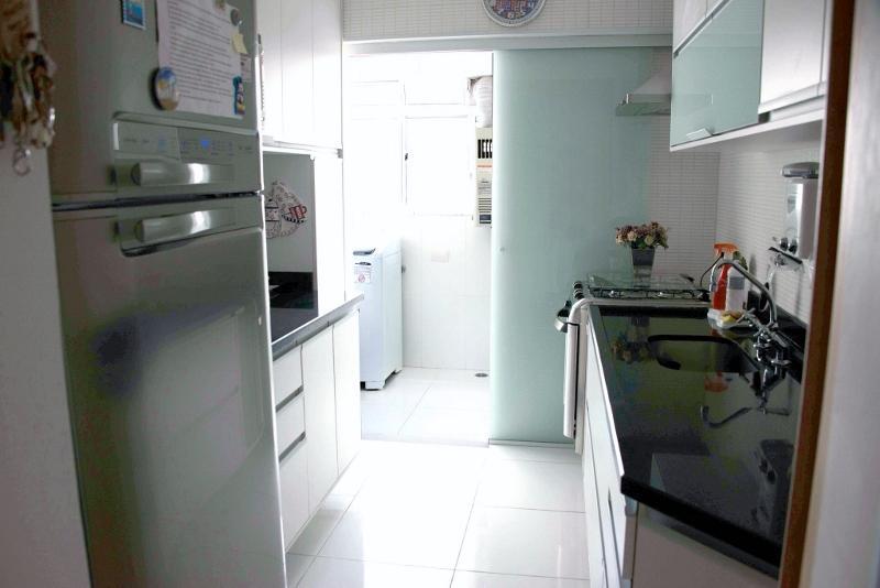 Cobertura 3 Dorm, Saúde, São Paulo (CO0454) - Foto 6