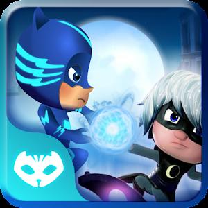 Pj Super Masks : Fight For PC