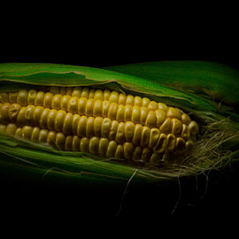 by Shajin Nambiar - Food & Drink Fruits & Vegetables ( popcorn, corn,  )