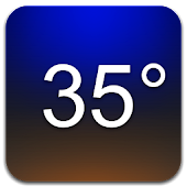 App Temperature Free APK for Kindle