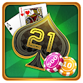 Download Black Jack Free Game - 21 APK for Android Kitkat
