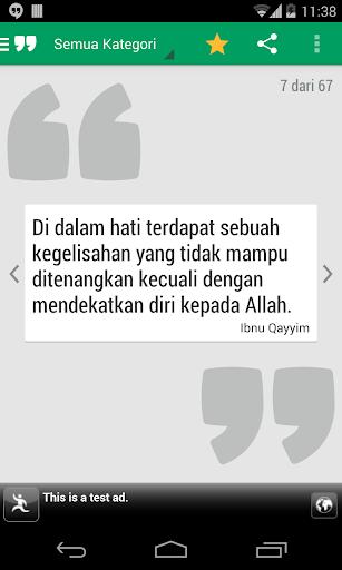 Nasihat Islam screenshot 1
