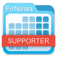FitNotes Supporter For PC