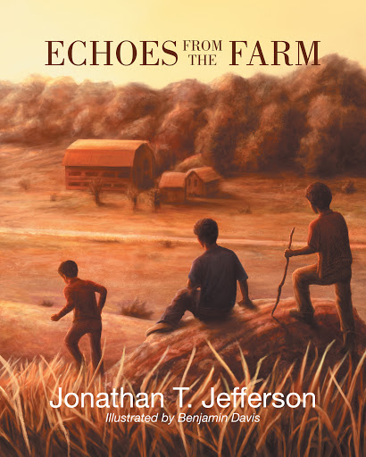 Echoes from the Farm cover