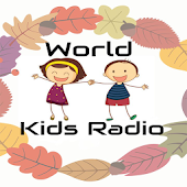 Download Kids Radio Stations APK on PC