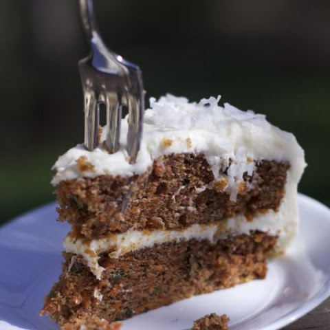 Only Carrot Cake Recipe you Will need