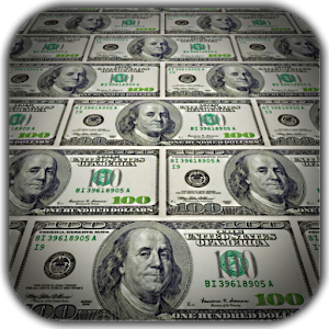 Money Video Live Wallpaper