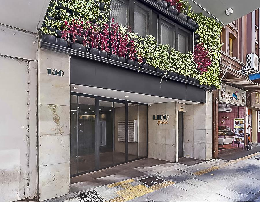 Studio quarto e banheiro Privativo- Centro Histórico-Porto Alegre -RS