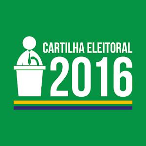 Cover art Cartilha Eleitoral