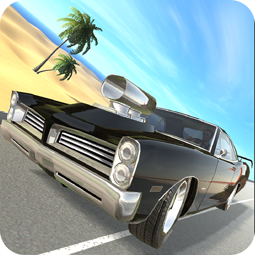 Legendary Muscle Car Race (game)